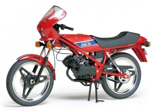 Honda MB50Z