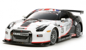 Sumo Power GT Nissan GT-R (TT-01 Type-E)
