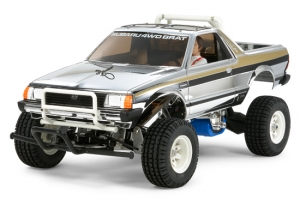 Subaru Brat (Metallic Special)