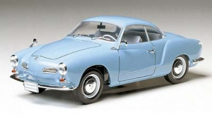Volkswagen Karmann-Ghia Coupe 1966 Model