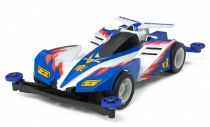 Victory Magnum Premium (Carbon Super-II Chassis)