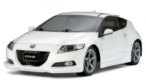 Honda CR-Z (TT-01 Type-E)