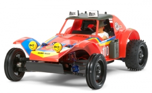 Holiday Buggy (2010) (Red Edition)