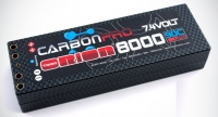 Team Orion Carbon Pro 8000mAh 90C pack