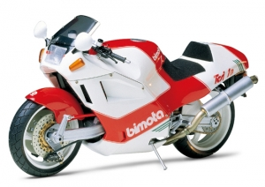 Bimota Tesi 1D 906 SR