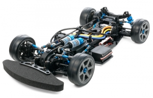 TA06 PRO Chassis Kit