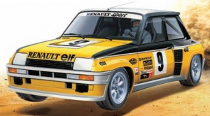 Renault 5 Turbo Rally (M-05Ra)
