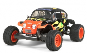 Blitzer Beetle (2011)