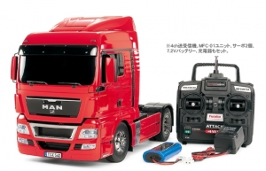 MAN TGX 18. 540 42 XLX 