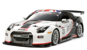 Sumo Power GT Nissan GT-R (TA06)