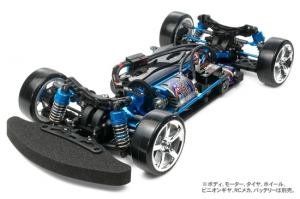 M-05 S-Spec Chassis Kit